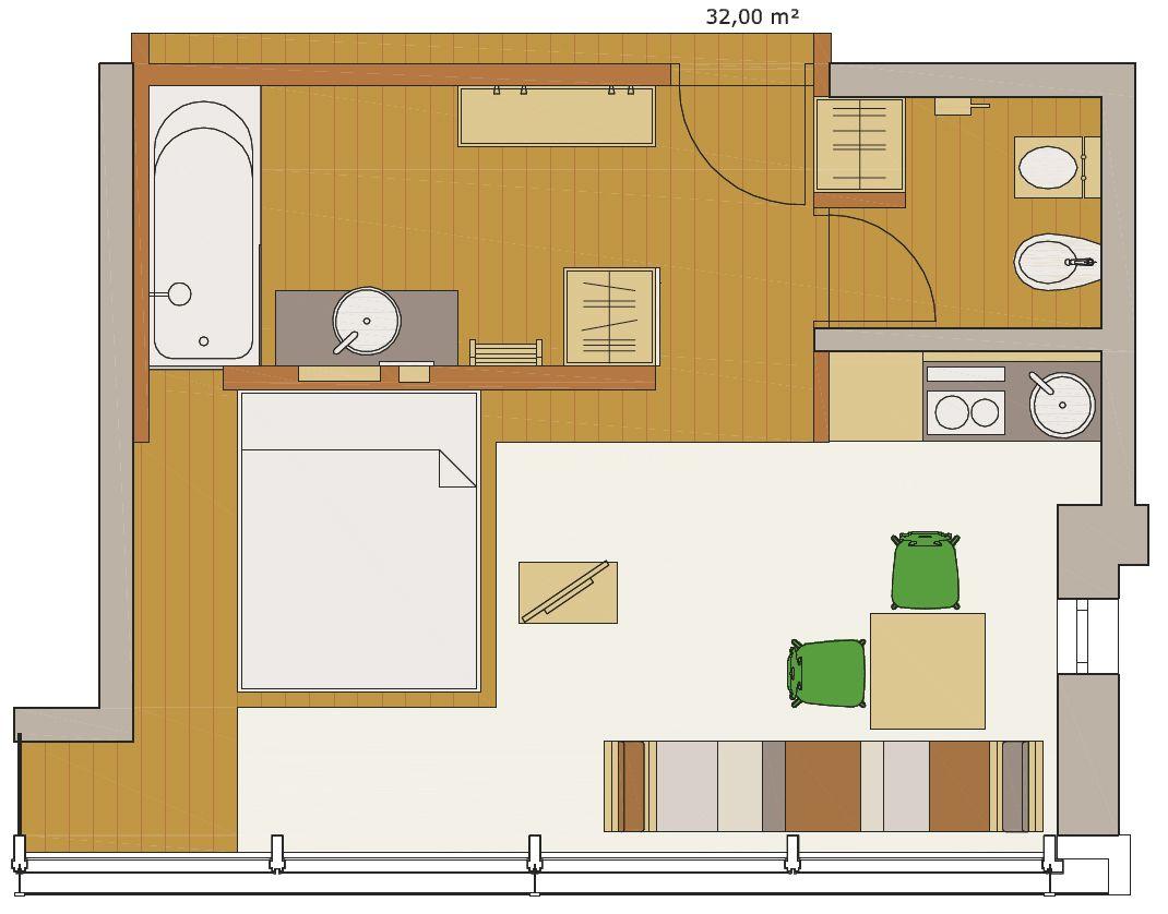 Appartamenti In Affitto A Bolzano